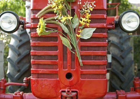 Traktorstammtisch JHV