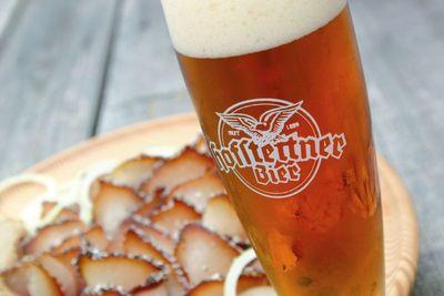 Brauerei Hofstetten St. Martin