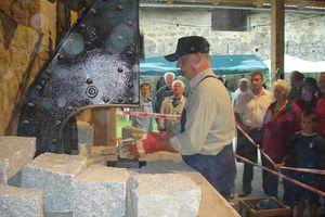 Erlebniswelt Granit Plöcking